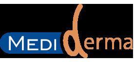 Logo MediDerma